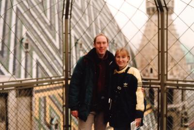 Slovakia New Year 2002