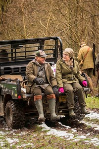 Stoneleigh Shoot Saturday 16th December