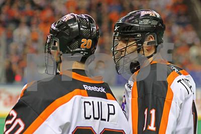 Chad Culp (Buffalo Bandits 2011)