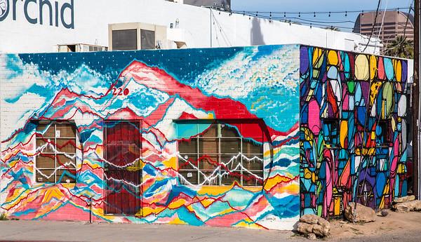 Phoenix Walls