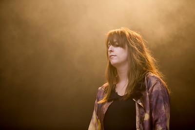 Susanne Sundfør, Bergenfest 2013