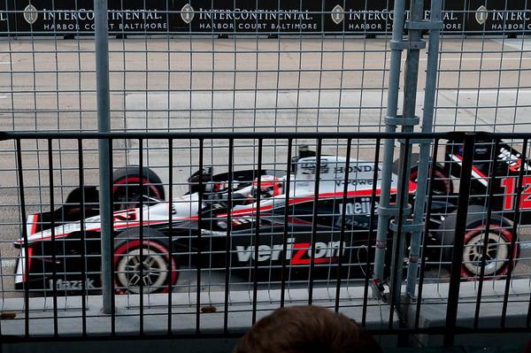 Sunday - Baltimore Grand Prix 9.4.2011