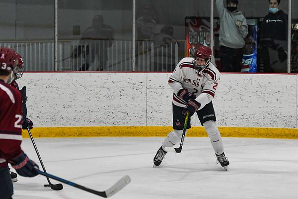2021 VB Hockey Scrimmage
