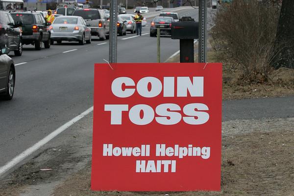 Haiti Coin Toss 1-30-10