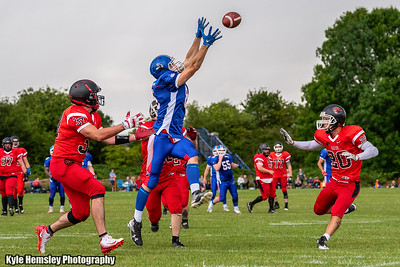 Sussex Thunder 15-27 Cambridgeshire Cats (£2 Single Downloads. £65 Gallery Download. Prints from £3.50)