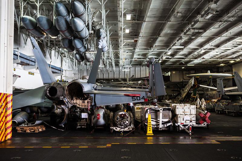 USSGeorgeWashington-26