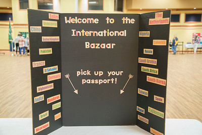International Bazaar 2018