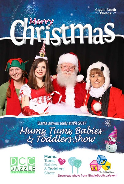 Mums Tums Babies and Toddlers 2017