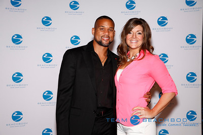 Shaun T Photo Opp 3-25-2014