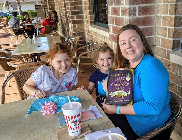 12-Erin's Birthday at Portillo's