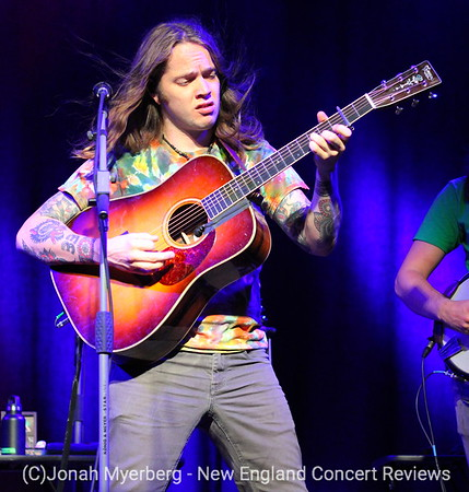 Billy Strings at The Sinclair