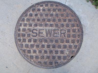 Taft Sewers