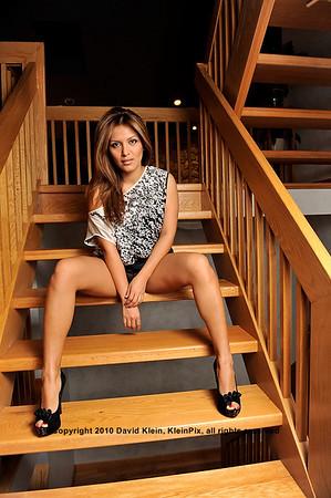 Liz Lorena - Proofs