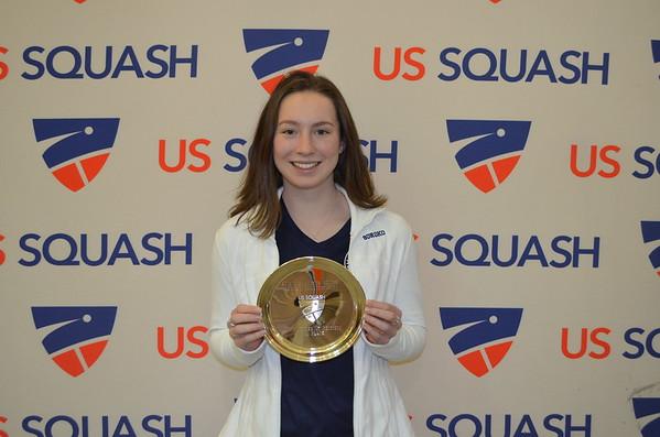 2016 U.S. Silver Junior Championships