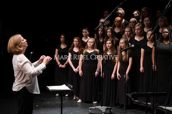 Broughton chorus dress rehearsal. November 20, 2019. D4S_6221