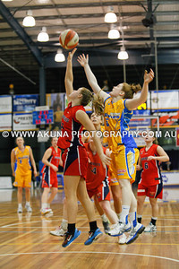 2013 RND 13 Lady Braves v Geelong