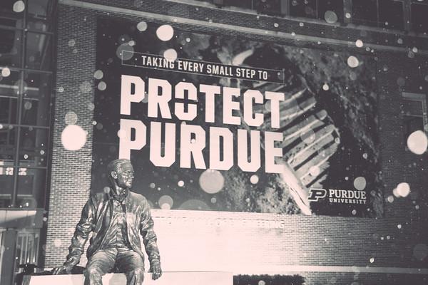 2021 Purdue