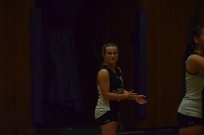 Shawsheen Tech Girls Volleyball Team 2013-2014 Season