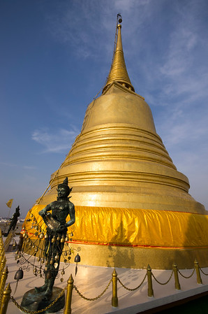 Phu Khao Thong (Golden Mount)