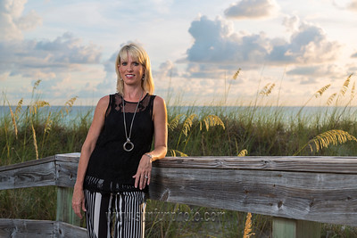 Ashley and Brenda Sunset Photography Panama City Beach Florida