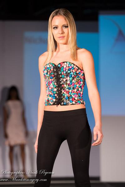 AC Fashion Week w/ Nicholalee