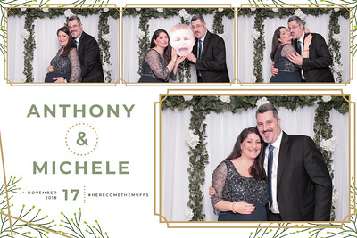 Michele & Anthony 11/17/2018
