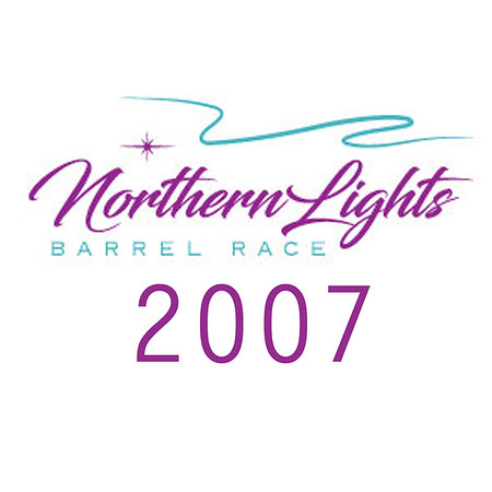 Northern Lights 2007