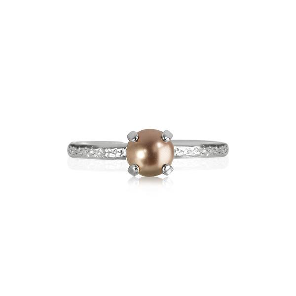 Caroline-svedbom-Classic-Petite-ring-Pearl-Bronze-rhoodium.jpg