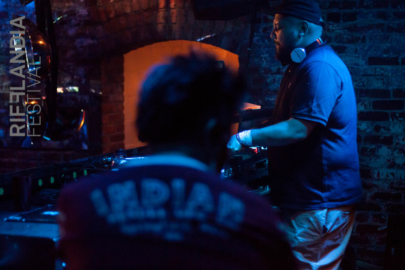 DJ Shub - Allison Spargo