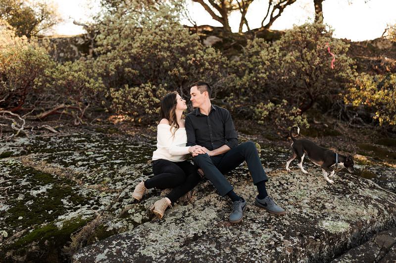 Alexandria Vail Photography Shaver Lake Engagement Mat + Deanna173.jpg