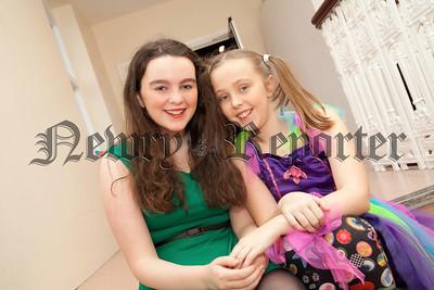 Grainne Kearney and Olivia Pentony. R1404005