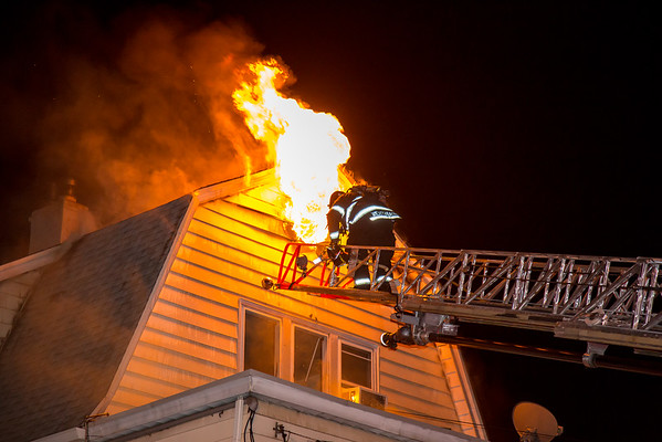 Belleville NJ 2nd alarm, 178 Union Ave. 11-13-15