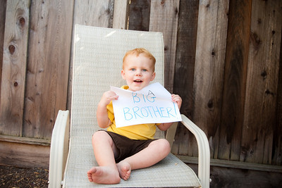 08/06/10-Bryson becomes a big brother
