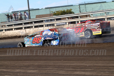 Modifieds 10-10-10