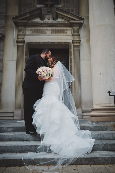Celia + David - Wedding 10.05.19