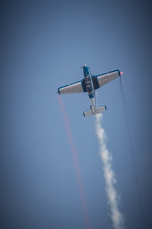 Carswell JRB Airshow 2014