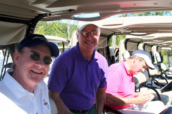 Alumni Golf Classic