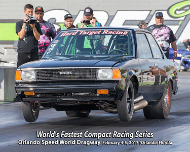 OSW Sport compact series Feb 4-5-2017