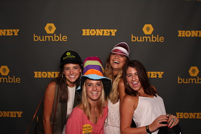 Bumble Honey Promo Party 07.23.16