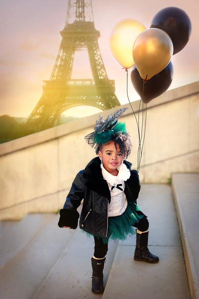 Candice Paris