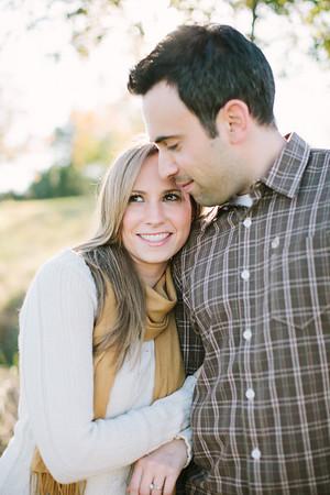 Engagement - Laura & Brian