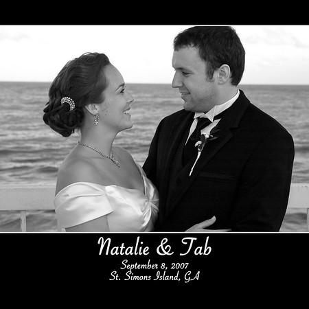 Natalie & Tab:  Zook Album