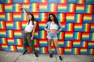Nancy & Natalia