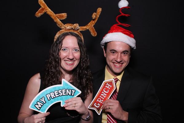 2015 TCDI Christmas Party