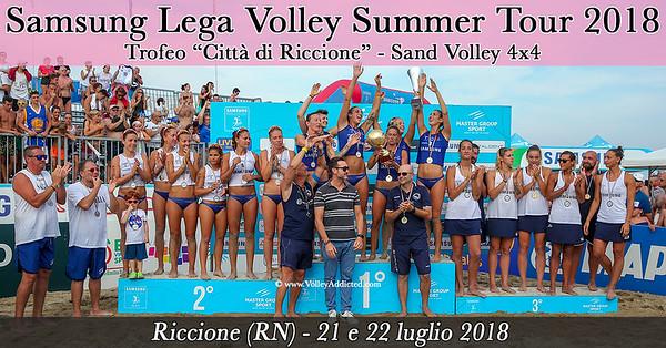 Trofeo Città di Riccione - Riccione (RN)