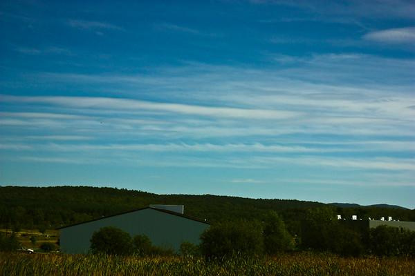 KH Clouds