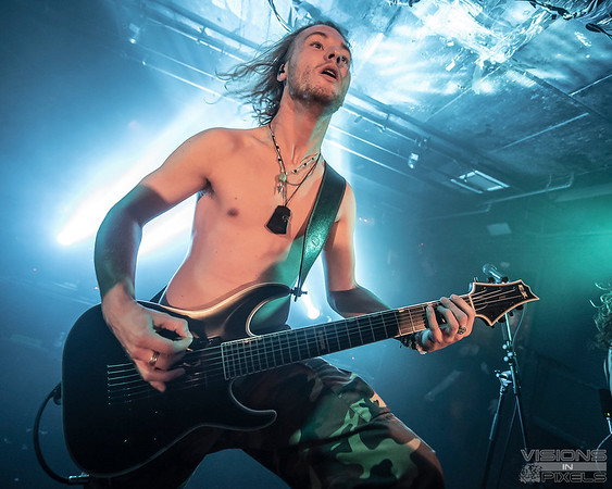 Alien Weaponry and Gatekeeper Oct 24th, 2019