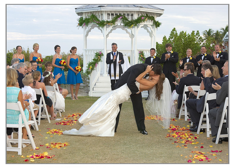 FLORIDA KEYS WEDDING LOCATIONS