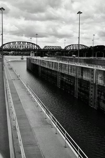McAlpine Locks