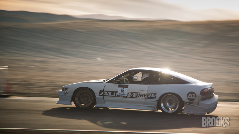 Golden Gate Drift